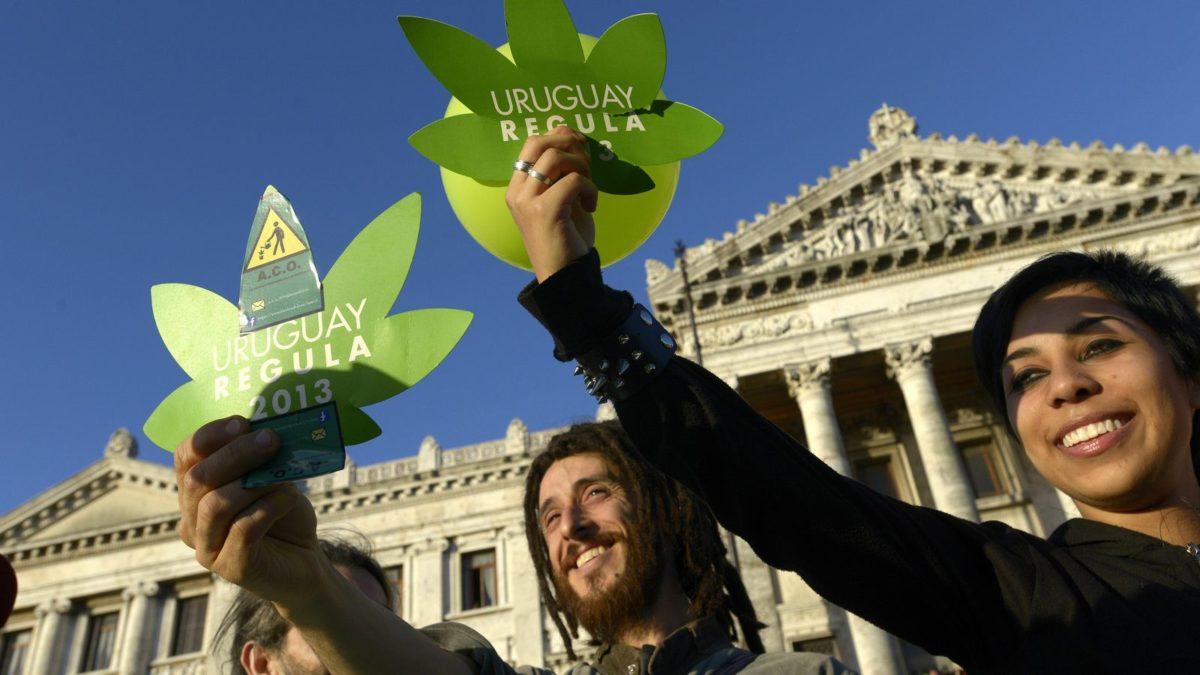 Uruguay Just Did Something Huge For Marijuana Users