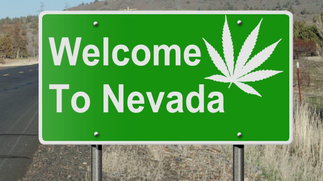 Recreational Marijuana Sales In Nevada Are Around The Corner